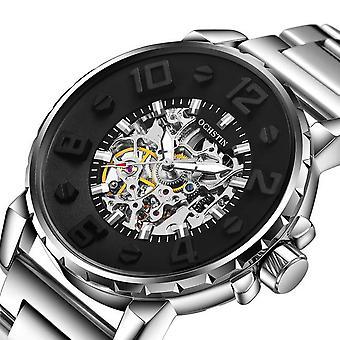 OCHSTIN 62004B 3D Dial Case Design Automatische mechanische Uhren Skelett