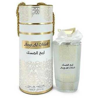 Areej Al Musk di Ajmal Eau De Parfum Spray 3.4 Oz (donne) V728-550709