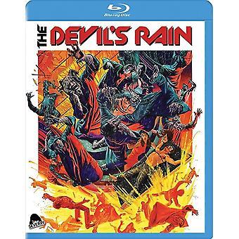 Devil's Rain [Blu-ray] USA import