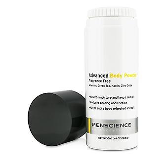 Menscience Advanced Body Powder 100g/3.4oz