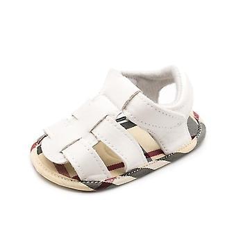 Sklisikre, pustende og uformelle sandaler for nyfødte babyer