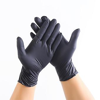 Disposable Gloves Home Gardening Extra Strong Latex Gloves Garden Cleaning