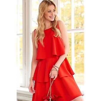 Woman Elegant Dress Fa603