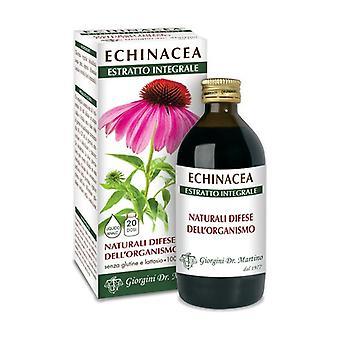 ECHINACEA ESTR INTEGRALE 200ML 200 ml