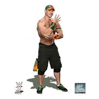 John Cena 2015 utgjøres sport Foto (8 x 10)
