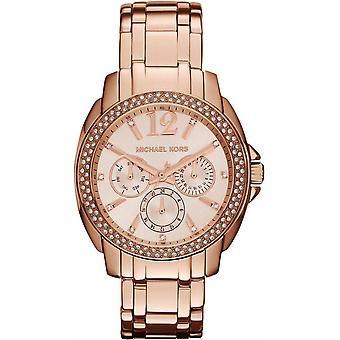 Michael Kors MK5692 Cameron Rose Gold-Tone Ladies Watch