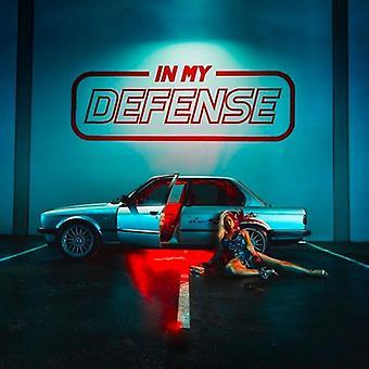 私の防衛で [CD] アメリカのインポート