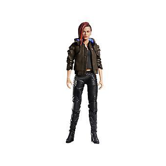 Cyberpunk 2077 1/6 Scale Figure V Female