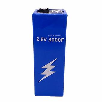 Super Farad Capacitor