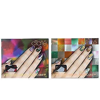 Ciate Colourfoil Nail Gift Set 6 Pieces