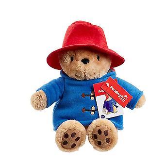Classic Cuddly Paddington Bear Small Plush Toy