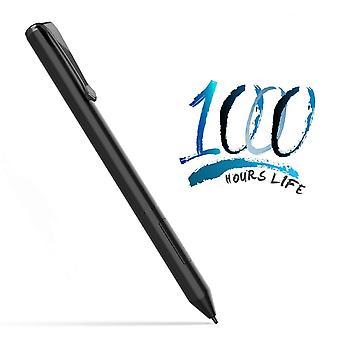 Awavo Stift kompatibel mit Microsoft-Oberfläche, wiederaufladbarer digitaler Stift mit Handfläche Abstoßung, 2