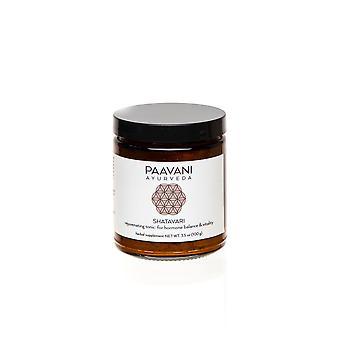 Shatavari For Hormonal Balance To The Female Reproductive System