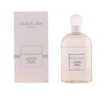 Guerlain Le Délice De Bain Gel de duș 200 ml pentru femei