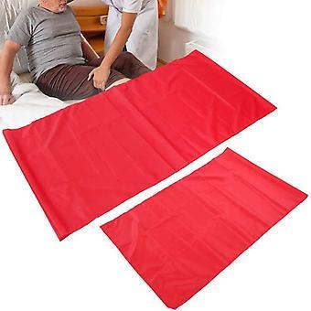 2 Dimensiuni Poziționarea Bed Pad Ridicarea PacientUlui Slide Sheet Lavabil Transfer Pad