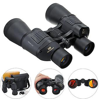 60x60 Outdoor Handheld Binoculars HD Optic Day Night Vision Telescope Camping Hiking