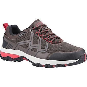 Cotswold Mens Wychwood Low Waterproof Walking Shoes