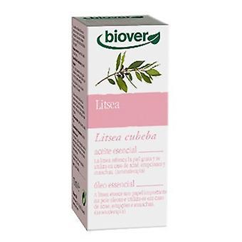 Biovène Litsea Eteerinen öljy Bio 10 ml