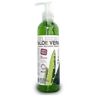 Herbi Feet Aloe Vera Gel 250 ml