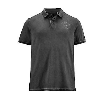 G.I.G.A. DX Men's Polo Shirt Stane A