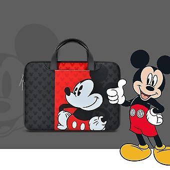 Laptop Bag Case For Macbook, 13-15.6 Laptop Sleeve Waterproof Bag