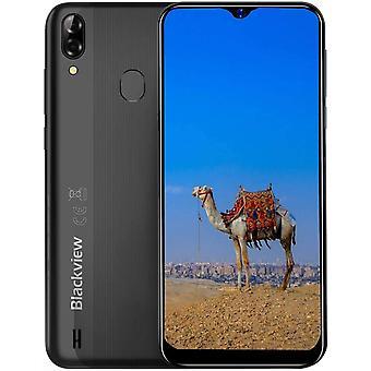 """FengChun A60 Plus (2020) 4G Smartphones Handy Ohne Vertrag, Android 10 6,1"""" Wassertropfen Bildschirm"""