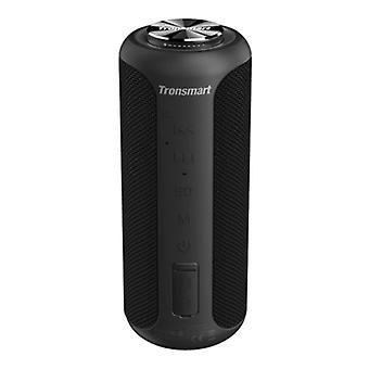 Tronsmart T6 Plus Bluetooth 5.0 Soundbox Wireless Speaker External Wireless Speaker Black