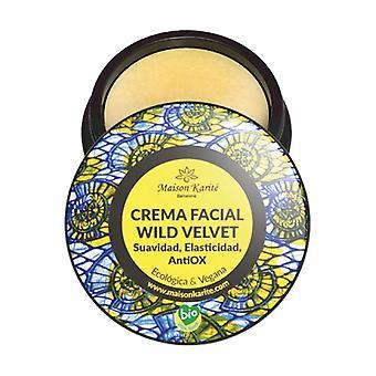 Wild velvet face cream 30 ml of cream
