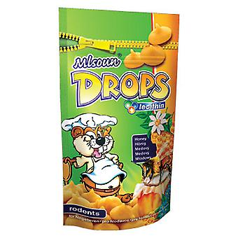 Novopet Honey Drops (Small pets , Food Supplements)