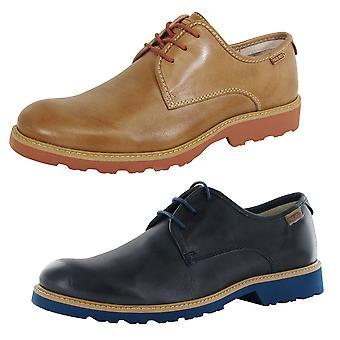 Pikolinos Mens Glasgow M05-6220 Oxford Chaussures