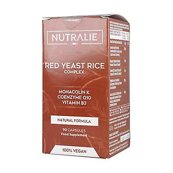 Nutralie Red Yeast Rice Complex 60 capsules