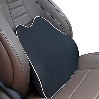 Car Seat Headrest Pillow Auto Memory Foam Car Neck Pillow Seat Head Support Lumbar Support