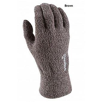Bridgedale merino gloves