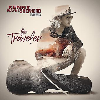Kenny Wayne Shepherd Band - The Traveler Vinyl