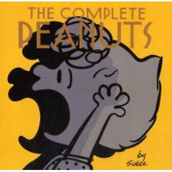 The Complete Peanuts 19711972 by Schulz & Charles M.