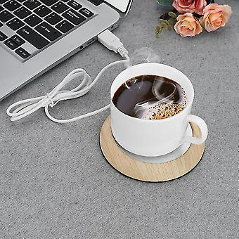 Usb Heating 5w High Power Insulation Table Electric Coffee Milk Cup Mat Pad