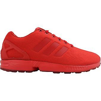 Adidas ZX Flux Red AQ3098 Men's
