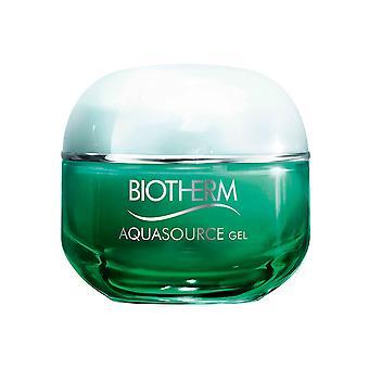 Moisturising Gel Aquasource Biotherm (50 ml)