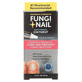 Fungi Nail Maximum Strength Anti-Fungal Ointment, 0.7 Oz