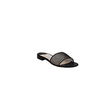 Jimmy Choo | Joni Mesh Slide Sandals