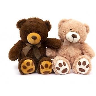 Miri Moo 35cm Teddy Bear - Beige or Brown