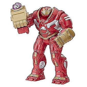 Video game consoles marvel infinity war hulkbuster with infinity stone