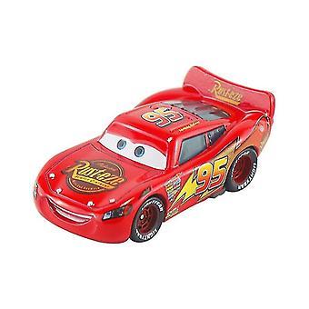 Disney pixar carros 2 3 brinquedos relâmpago mcqueen (Mcqueen 1.0)