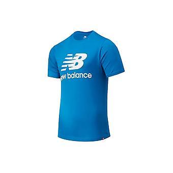 New Balance MT01575WAB training all year men t-shirt
