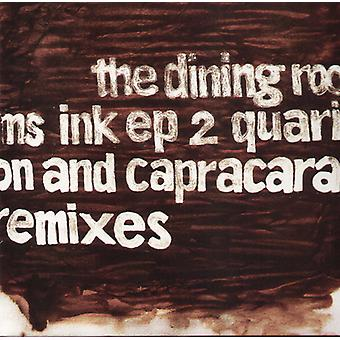 Dining Rooms - Ink EP 2 [Vinyl] USA import