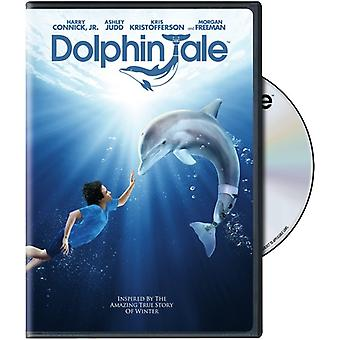 Dolphin Tale [DVD] USA import