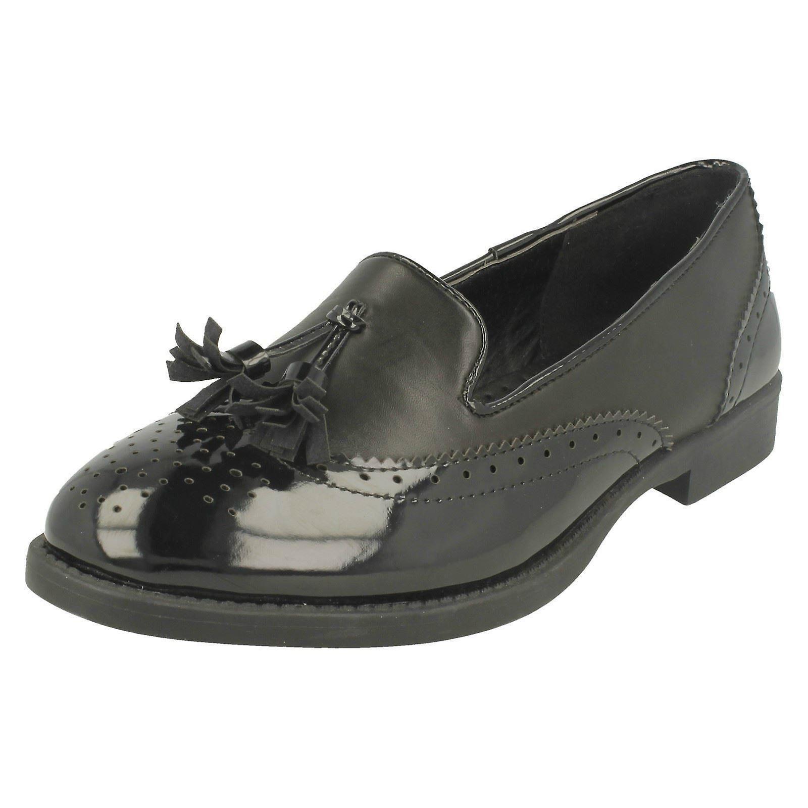 Miejscu panie na F9729 buta stylu brogsów wLd8V
