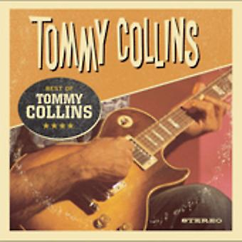 Tommy Collins - Best of Tommy Collins [CD] USA import