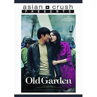 Old Garden [DVD] USA import