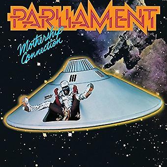 Parliament - Mothership Connectio [Vinyl] USA import